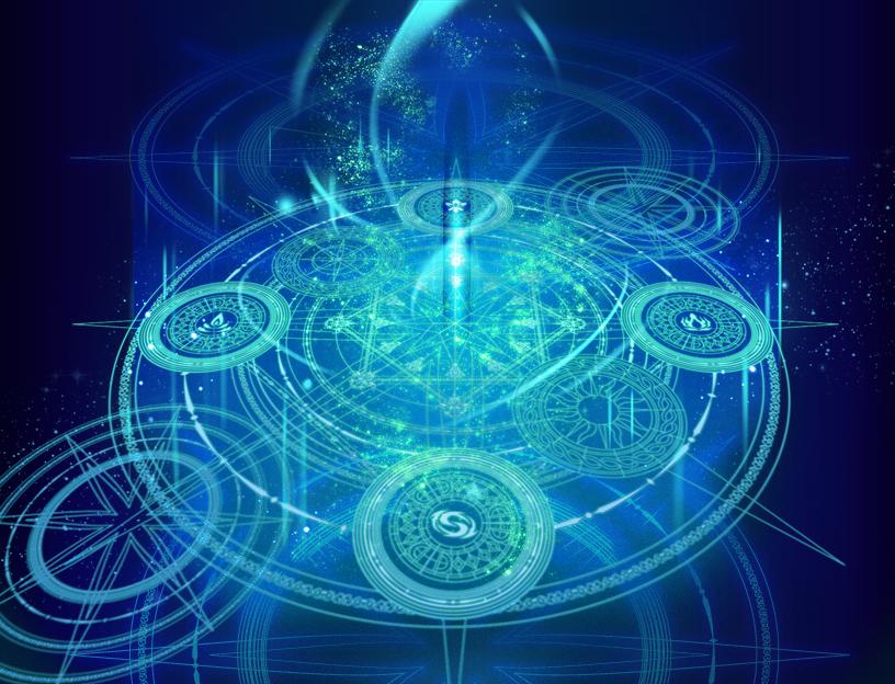 PC / Computer - RPG Maker MV - Hexagram - The Spriters Resource