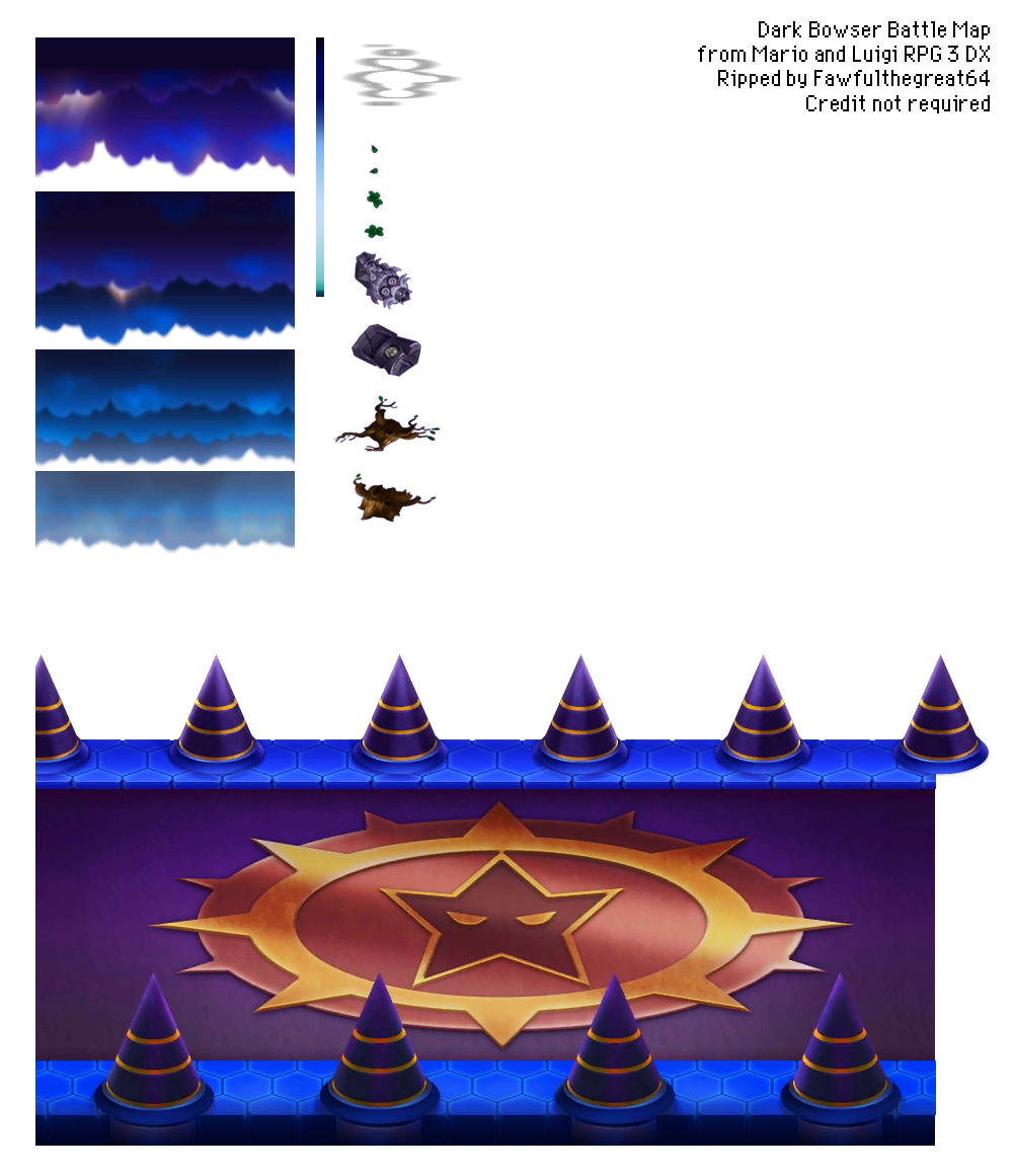 3ds Mario Luigi Bowser S Inside Story Bowser Jr S Journey