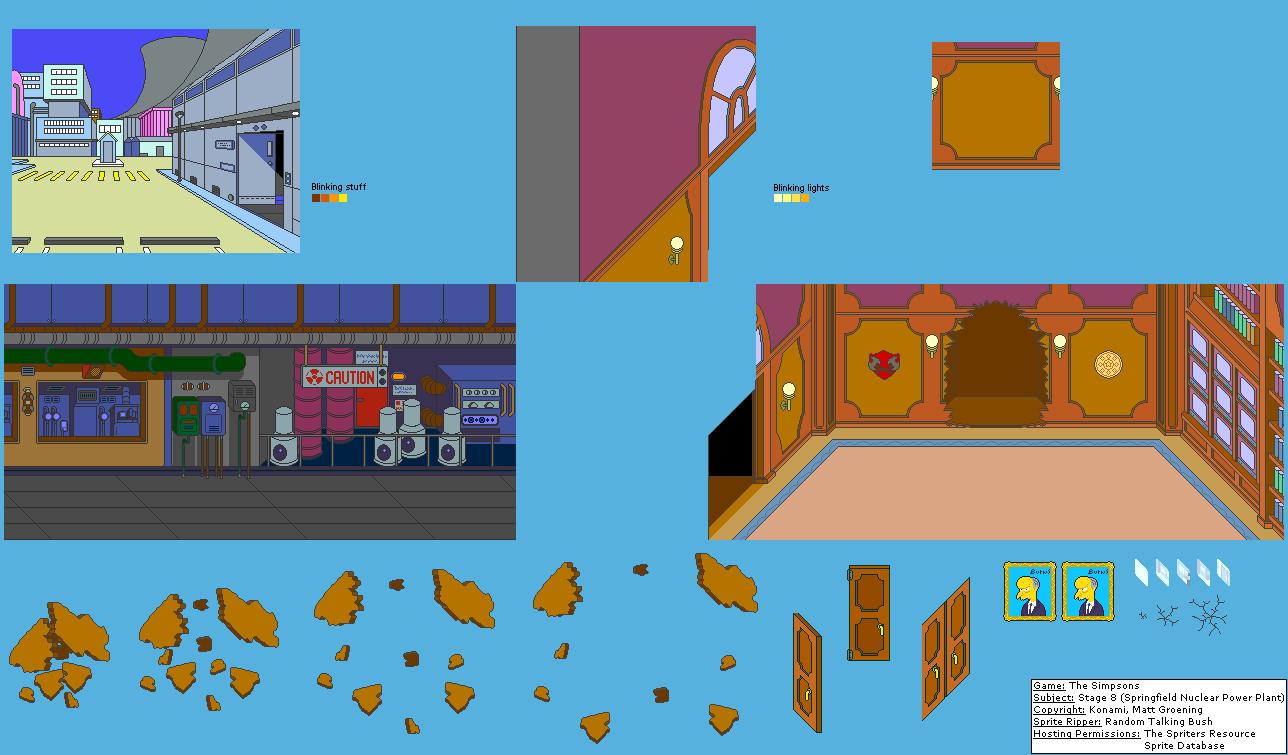 Springfield Nuclear Power