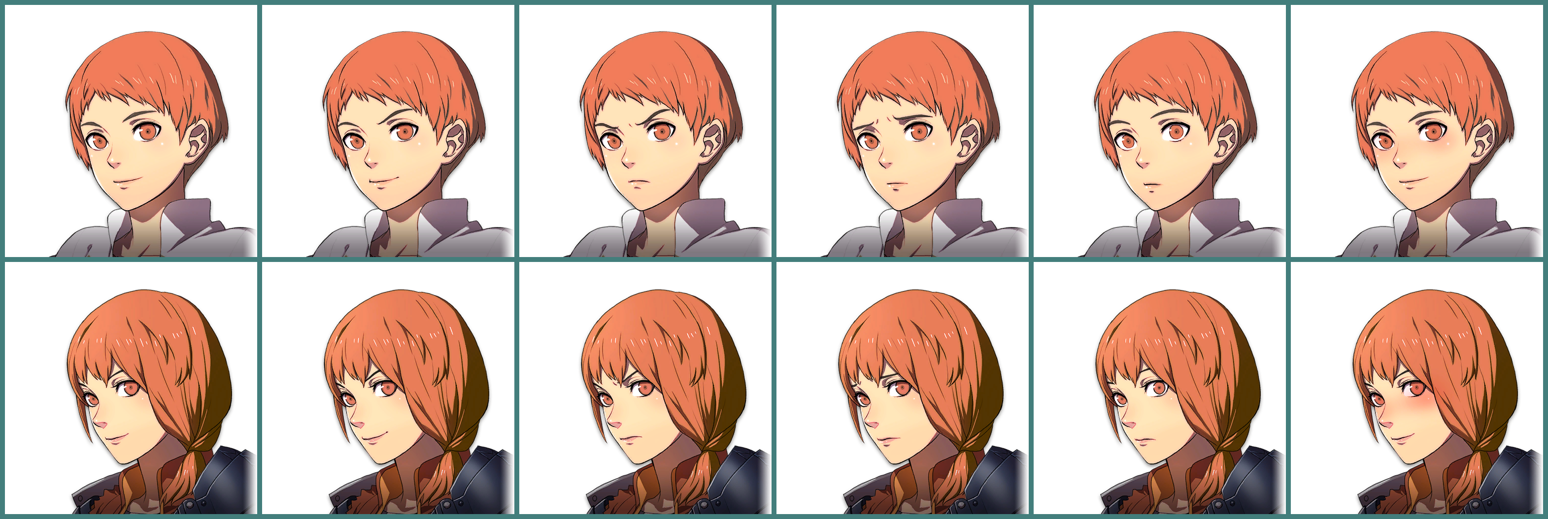Nintendo Switch Fire Emblem Three Houses Leonie The Spriters Resource I might be here a while. fire emblem three houses leonie