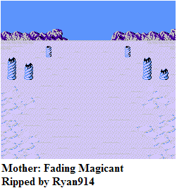 NES - EarthBound Beginnings / EarthBound Zero / Mother (Prototype