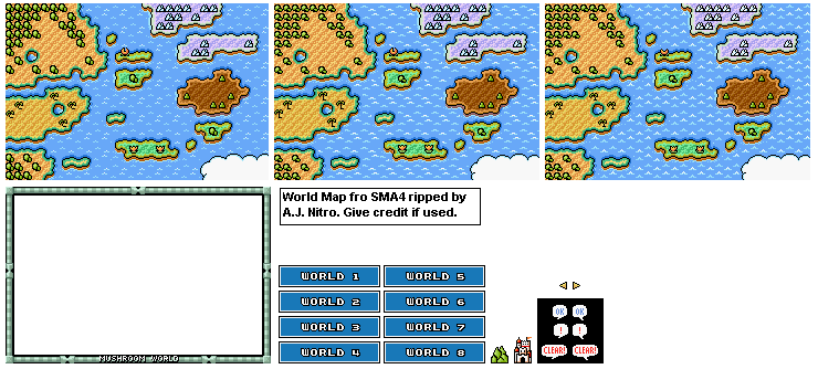 How To Beat Super Mario Bros 3 World 3 Castle