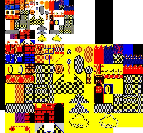 Tile Set