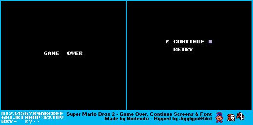 Mario 2 game over sporting club casino tenis