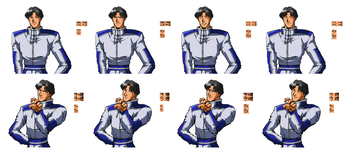 Download Kim Kaphwan Sprite