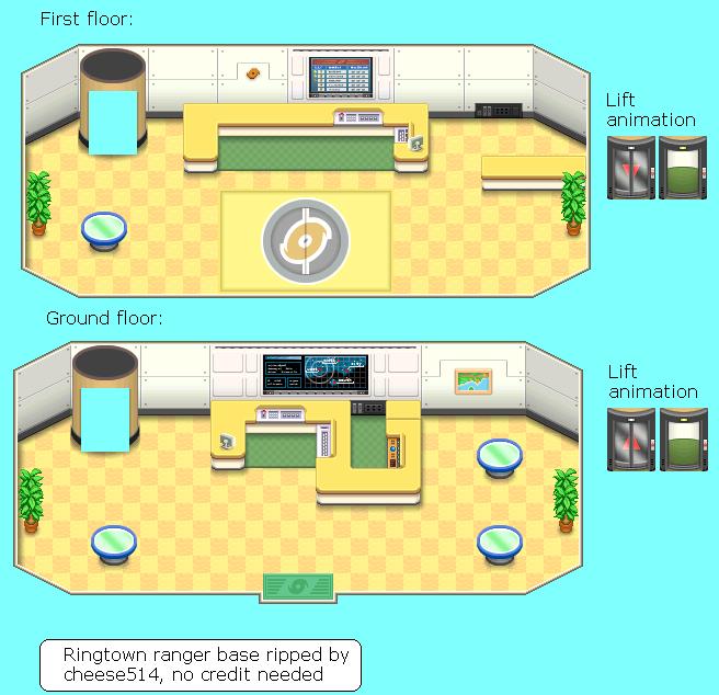 pokemon ranger ds download