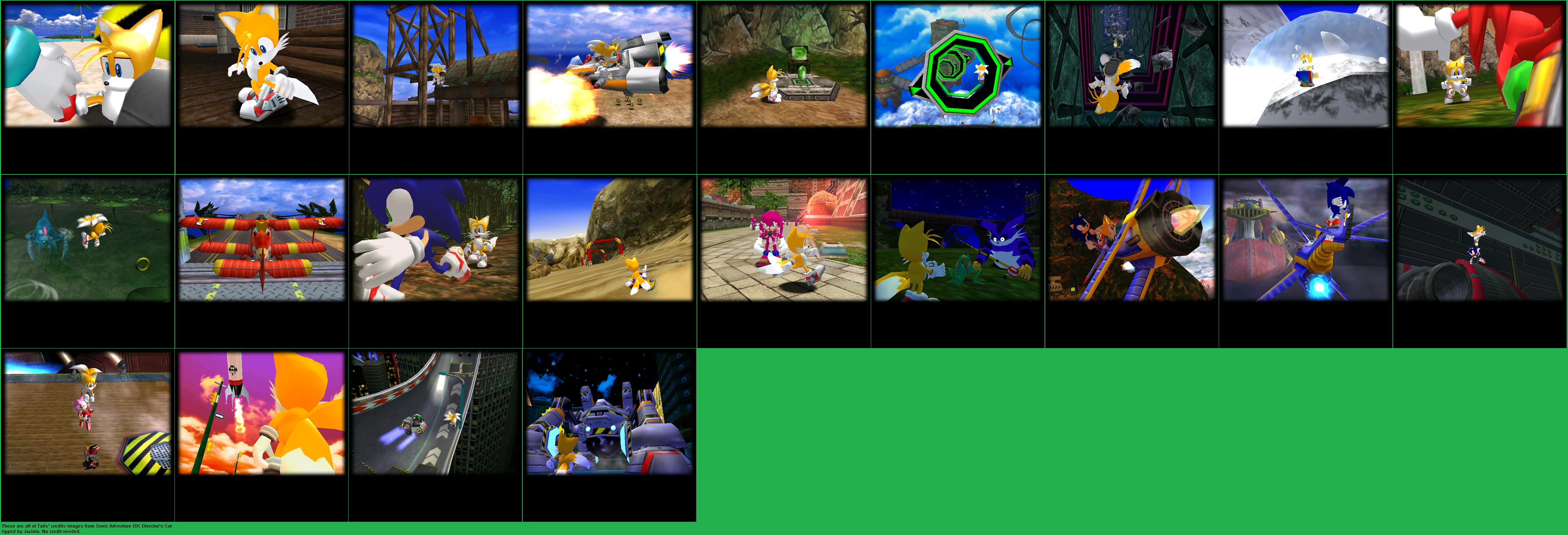 Скачать sonic adventure dx на компьютер