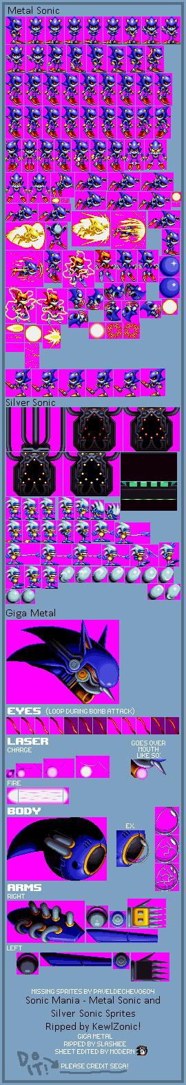Sonic Mania Mod Apk