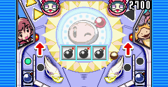 Bomberman Jetters Game Collection