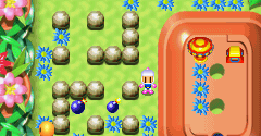 Bomberman Max 2: Blue Advance / Red Advance