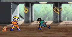 naruto ninja council 2 gba download