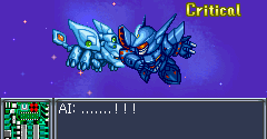 Super Robot Wars Original Generation