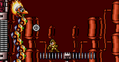 Mega Man: The Wily Wars: Wily Tower