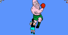 Phred's Cool Punch-Out!! II Turbo (Hack)