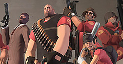 Team Fortress 2 Customs