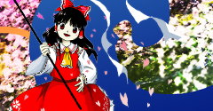Touhou Tenkuushou ~ Hidden Star in Four Seasons