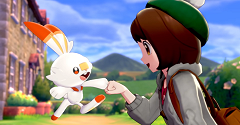 Pokémon Sword / Shield