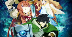 Rising of the Shield Hero Customs