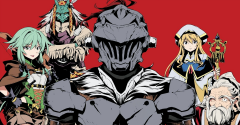 Goblin Slayer Customs