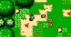 The Legend of Zelda: Link's Awakening (Bootleg)