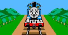 Thomas & Friends: The Friends of Sodor