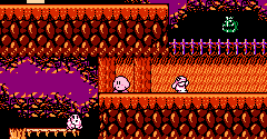 Kirby's Halloween Adventure (Hack)