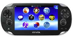 PlayStation Vita Themes