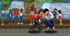Ranma ½ II: Anything-Goes Martial Arts (JPN)