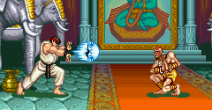 Street Fighter 2 / Street Fighter 2: Champion Edition