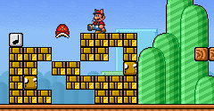 Super Mario All-Stars: Super Mario Bros. 3