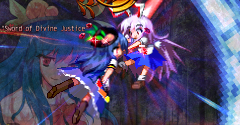 Touhou Hisouten (Scarlet Weather Rhapsody)