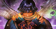 Baten Kaitos Customs