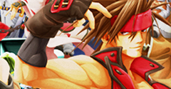 Guilty Gear Customs
