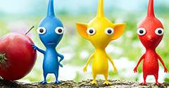 Pikmin Customs