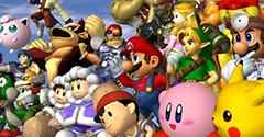 Custom / Edited - Super Smash Bros  Customs - The Spriters Resource