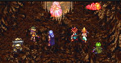 Chrono Trigger: Crimson Echoes / Flames of Eternity (Hack)