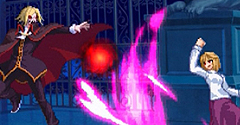 Melty Blood: Actress Again