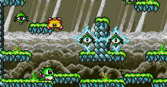 Super Bubble Bobble MD (Bootleg)