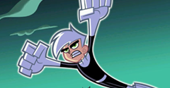 Danny Phantom Customs