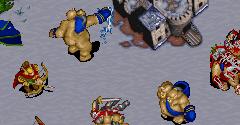 Pc Computer Warcraft 2 The Spriters Resource