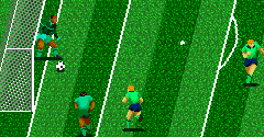 Tecmo World Cup / Tecmo World Cup '92