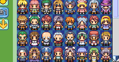 RPG Tsukuru DS / RPG Maker DS
