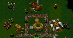 Pc Computer Warcraft Orcs Humans The Spriters Resource