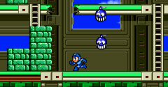 Mega Man: The Wily Wars: Mega Man