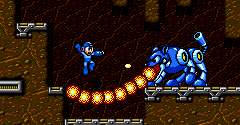 Mega Man: The Wily Wars: Mega Man 2