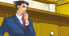 Phoenix Wright: Ace Attorney / Gyakuten Saiban (JPN)