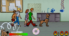 Scooby-Doo: The Cyber Chase