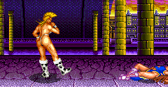 Strip Fighter 2 (JPN)