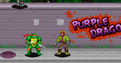 Teenage Mutant Ninja Turtles (Konami)