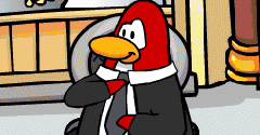 Club Penguin: Elite Penguin Force